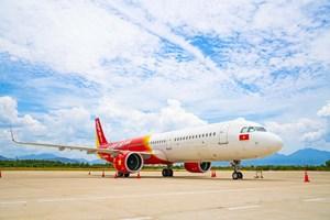 Siêu khuyến mãi triệu vé 0 đồng - Vietjet cùng Google nhân đôi tiện ích cho du khách đi và đến Việt Nam