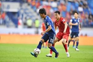 Báo Nhật Bản bất ngờ dè chừng đội tuyển Việt Nam