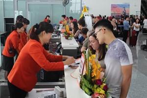 Jetstar Pacific tăng cường chuyến bay nội địa dịp Tết