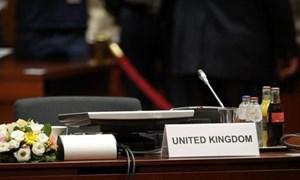 EU họp thượng đỉnh mà không có Anh