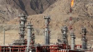 EU kêu gọi Mỹ tiếp tục thực thi thỏa thuận hạt nhân Iran