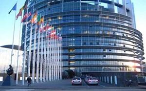 EU liệt tất cả nghị sĩ Nga ở Crimea vào danh sách trừng phạt