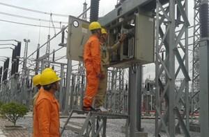 EVN cam kết cấp đủ điện cho mùa khô 2016