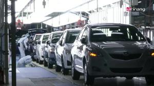 Xe Nhật bị tẩy chay tại Hàn Quốc
