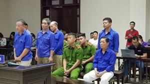 Hưng 'kính' bị tuyên phạt 48 tháng tù