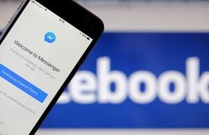 Facebook ra tính năng cho phép xóa 'triệt để' tin nhắn trên Messenger