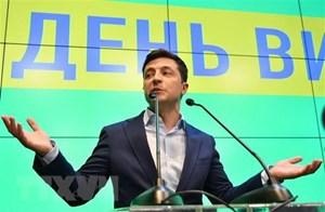 Tổng thống Ukraine 'sẵn sàng' gặp Tổng thống Nga tại Minsk