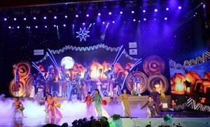 Festival Di sản Quảng Nam lần thứ VI: Lan tỏa những giá trị văn hóa