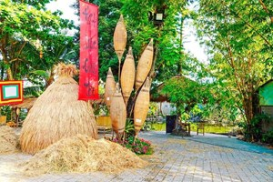 Festival văn hóa truyền thống Việt