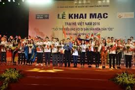 Trại hè Việt Nam 2019: Cơ hội để thế hệ trẻ kiều bào tìm về cội nguồn