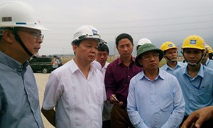 Formosa phải hoàn thiện kế hoạch khắc phục sự cố môi trường trước 30/7