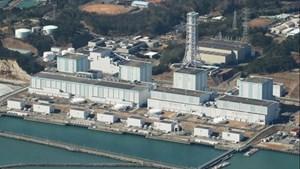 Công ty điện lực Tokyo sẽ phá dỡ Nhà máy điện hạt nhân Fukushima số 2
