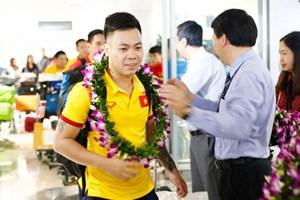 Futsal Việt Nam được thưởng 'nóng' 1,5 tỷ đồng