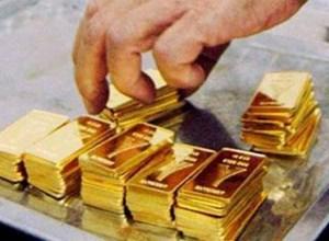 Gã thợ bạc trộm hơn 14 kg vàng