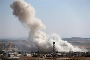 SOHR: Nhiều người chết trong các đợt không kích tại Idlib