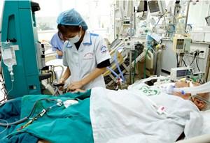 Gần 300 ngàn trường hợp khám, cấp cứu trong 5 ngày nghỉ lễ