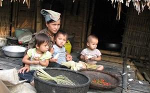 Gần 48.400 tỷ đồng cho giảm nghèo bền vững