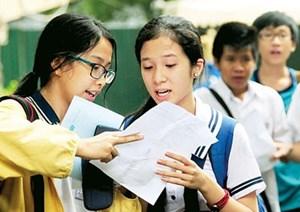 Gần 500 thí sinh bỏ thi vào lớp 10