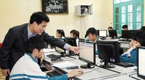 Gần 70.000 lượt đăng ký thi đánh giá năng lực đợt 1