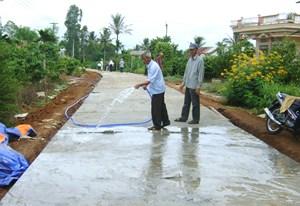 Gia Lai: Huy động 4.110 tỷ đồng xây dựng nông thôn mới