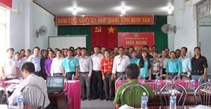 Gia Lai: Ra mắt câu lạc bộ 'Nông dân với pháp luật' tại xã Ia Bang