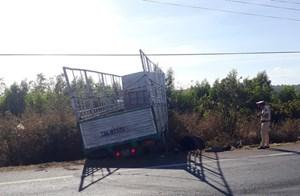 Gia Lai: Tai nạn giao thông khiến 3 người tử vong