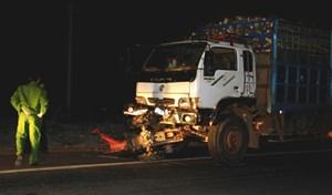 Tài xế dùng bằng giả, gây tai nạn làm 14 người thương vong