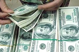 Giá USD tăng mạnh