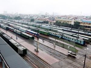Giá vé tàu nhanh Hà Nội-Vinh chỉ 10.000 đồng từ tháng 6