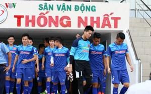 Giá vé xem U22 Việt Nam tại Vòng loại U23 châu Á rẻ nhất 100.000 đồng
