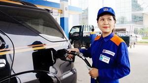 Giá xăng bất ngờ hạ nhiệt, giảm 224 đồng/lít sau khi liên tục tăng giá