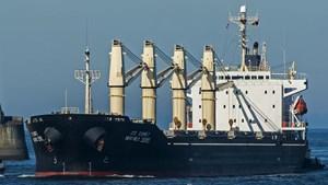 Giải cứu tàu chở 19 thuỷ thủ Philippines khỏi cướp biển Somalia