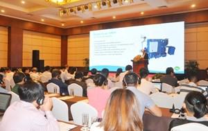 Giải pháp công nghệ và quản lý nước thải trên Vịnh Hạ Long và Quần đảo Cát Bà