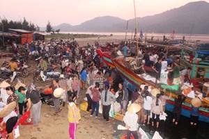 Giải quyết bồi thường thiệt hại sự cố môi trường ở Hà Tĩnh