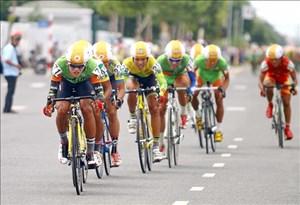 Giải xe đạp ĐBSCL có giải thưởng gần 700 triệu đồng