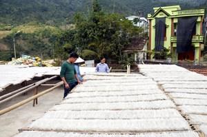 Giảm nghèo bền vững: Đòi hỏi cách làm mới
