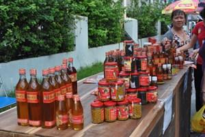 Gian nan xây dựng thương hiệu Việt