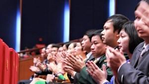 Công bố danh sách thành viên 28 Hội đồng giáo sư nhà nước