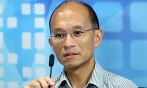 Giáo sư Đại học Hong Kong bị nghi giết vợ, giấu xác trong vali