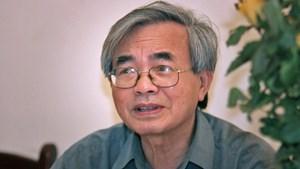 Giáo sư Phan Đình Diệu: Nhà khoa học luôn trăn trở với sự nghiệp đại đoàn kết toàn dân tộc