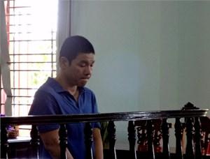 Giết người vì bị chửi là 'pê đê': Lãnh án 13 năm tù