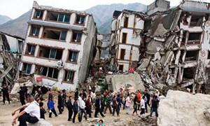 Giới chuyên gia cảnh báo về 4 trận động đất sắp xảy ra