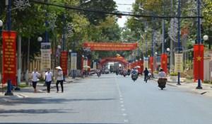 Gò Dầu-Tây Ninh: Những cách làm sáng tạo, hiệu quả