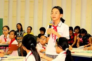 Góp ý Luật Giáo dục sửa đổi: Trường tư thục lên tiếng