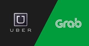 Grab mua lại Uber: Vi phạm 2 quy định của Luật Cạnh tranh
