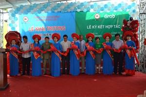 Grab triển khai dịch vụ tại tỉnh Bạc Liêu