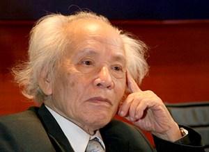 GS Đinh Xuân Lâm: Nhà sử học phải khách quan và trung thực