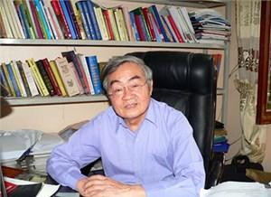 GS.VS Phạm Minh Hạc: Người tài dù ở đâu cũng có thể cống hiến cho Tổ quốc