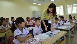 Rà soát giáo viên hợp đồng