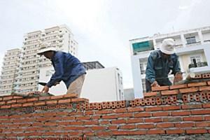 Hà Giang: Hỗ trợ các gia đình dựng nhà 'Đại đoàn kết'